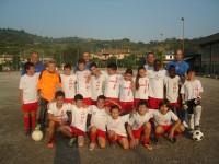 Esordienti 2002, stagione 2013/2014