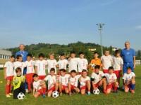 Pulcini 2003, stagione 2013/2014