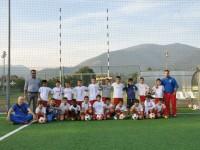 Pulcini 2004, stagione 2013/2014