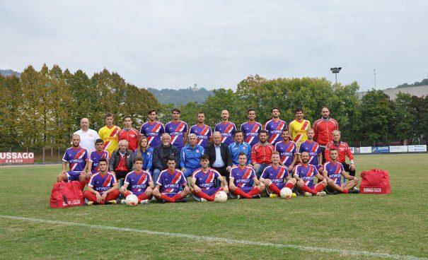 Prima squadra stagione 2017-2018