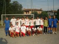 Giovanissimi A 2013-14