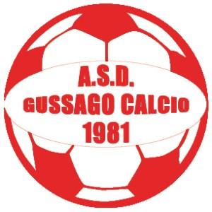 Logo Gussago Calcio 1981