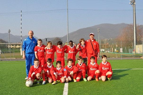 Pulcini 2003