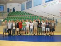 Presentazione Prima squadra 2014-2015