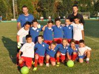 Squadra Scuola Calcio 2008, stagione 2016-2017