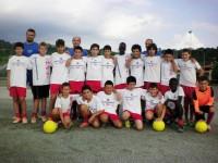 Esordienti 2002, stagione 2014/2015
