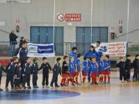 Fotogallery Festa calcio d'inverno - Memorial Aliprandi 2014