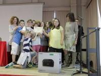 Fotogallery premiazione concorso letterario 2015