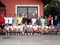 Fotogallery presentazione Gussago Calcio 2015-2016