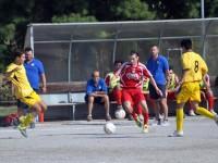 Fotogallery partita Juniores Gussago - Chiari 2015
