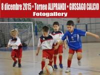 Fotogallery Festa calcio inverno Memorial Aliprandi 2015
