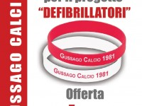 Progetto Defibrillatori 2015