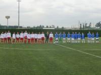 Amichevoli Atalanta Esordienti 2004-Scuola calcio 2008 gennaio 2016