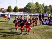 Scuola Calcio 2008 campione provinciale