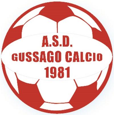 Logo Gussago Calcio