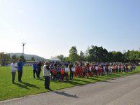"""Fotogallery """"14a Festa delle Scuole Calcio"""" 2019"""