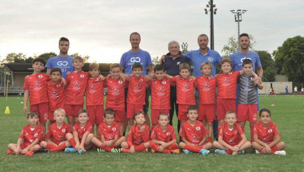 Squadra Primi Calci 2011, stagione 2019-2020