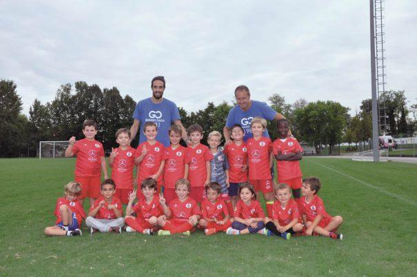 Squadra Piccoli Amici (2013-2014-2015), stagione 2019-2020