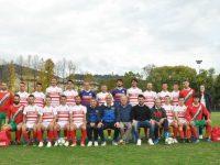 Prima squadra, stagione 2019-2020